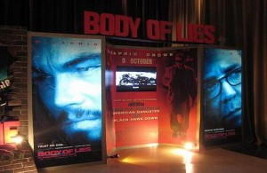 Bangkok beschikt over diverse grote moderne mega bioscopen.