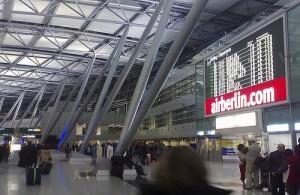 Vliegen vanaf Dusseldorf naar Bangkok is een goed alternatief.