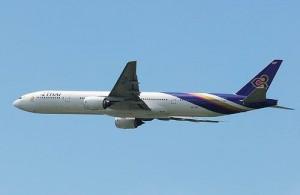 Vanuit Bangkok vlieg je in 1 uur en 20 minuten naar Phuket.