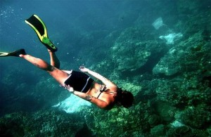 Veel locaties rondom Phuket zijn bijzonder geschikt om te snorkelen.
