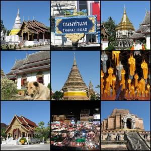 Het aanbod van excursies in Thailand is eindeloos.