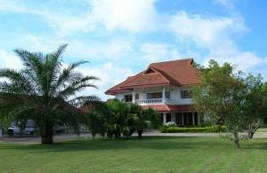 Wonen en werken in Thailand, een wens van vele buitenlanders.