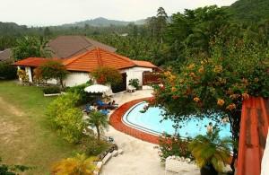 Als je in Thailand gaat wonen kun je er een huis huren of kopen.