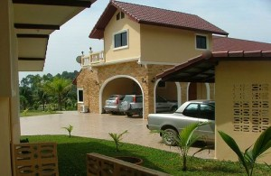 Wonen in Thailand is zeer aangenaam en goedkoop.