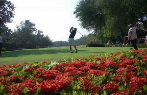 De Royal Hua Hin Golf Course heeft een enorme charme.
