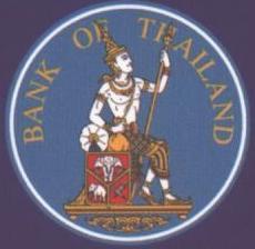 De BOT ziet toe op de  ontwikkeling van de economie van Thailand.
