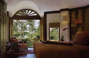 Luxe en comfort is in het Rayavadee Resort.