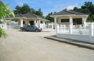 In Thailand huur je een huis voor elk budget.