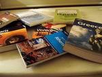 reisboeken en reisverhalen