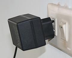 De elektriciteit in Thailand heeft een spanning van 220 volt.